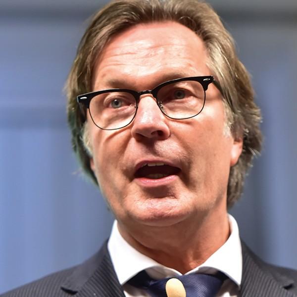 Einzelkarte für Vortrag 1 mit Referent Prof. Dr. Jens Weidner zum Thema Optimismus am 28.01.2019 in Krefeld