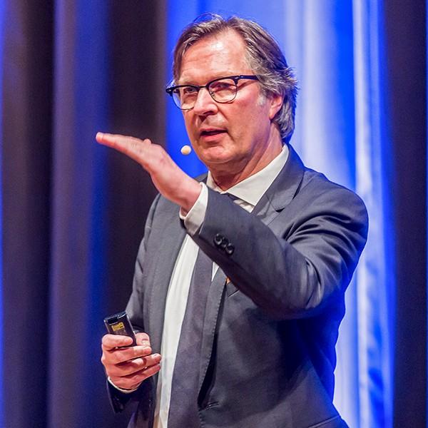Einzelkarte für Vortrag 1 mit Referent Prof. Dr. Jens Weidner zum Thema Durchsetzungsvermögen am 19.09.2018 in Dresden