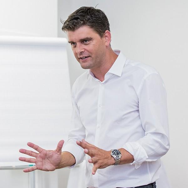 Einzelkarte für Vortrag 7 mit Referent Florian Mück zum Thema Rhetorik am 06.05.2019 in Münster