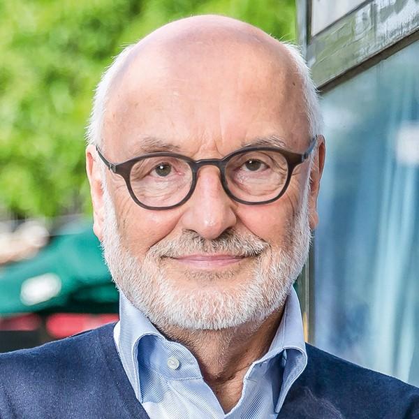 Einzelkarte für Vortrag 1 mit Referent Jens Corssen zum Thema Persönlichkeit am 13.03.2019 in Nürnberg