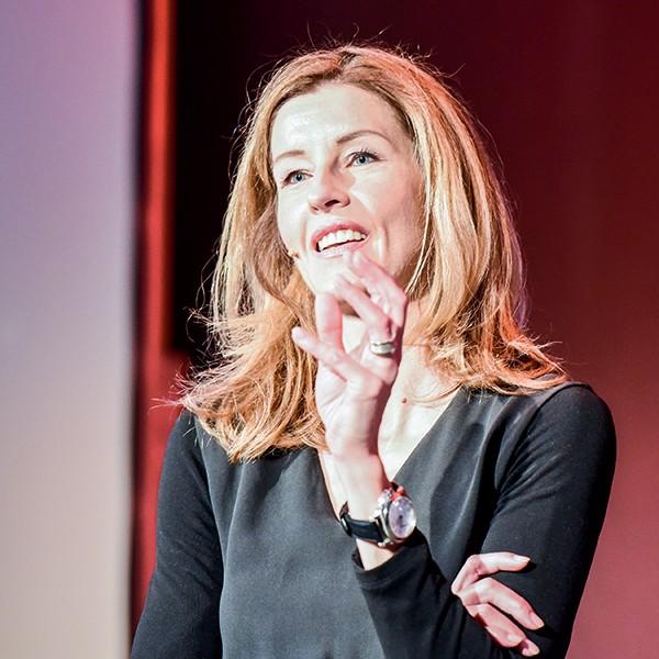 Einzelkarte für Vortrag 2 mit Referentin Monika Matschnig zum Thema Körpersprache am 30.04.2019 in Solingen